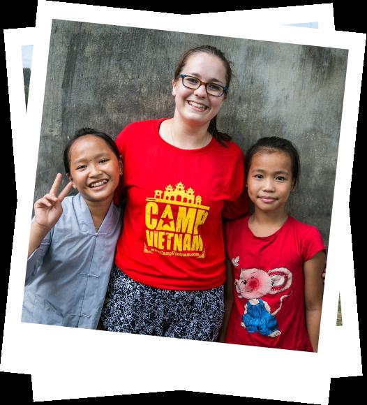 Camp Vietnam | Explore and Volunteer in Vietnam | Volunteer