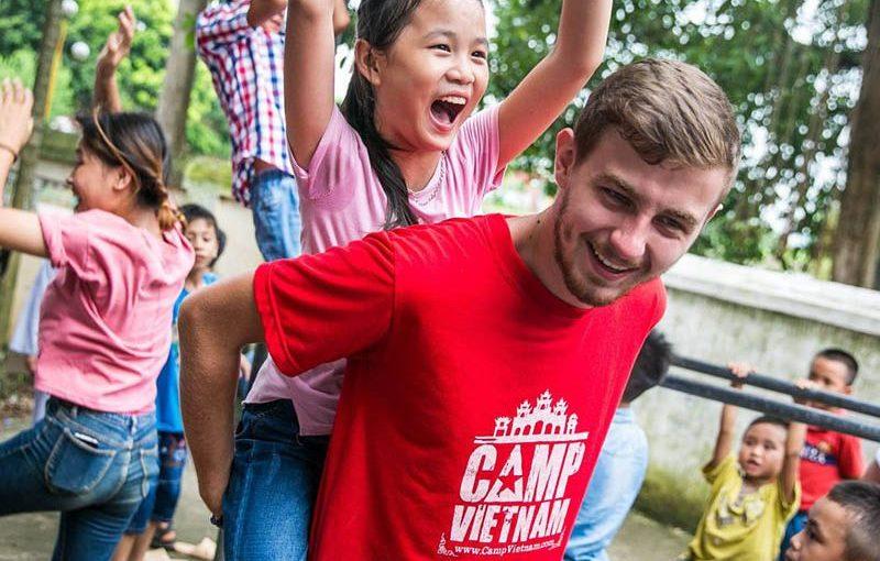 Camp Vietnam 2021